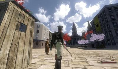骑马与砍杀战团mod:潘异世纪传说 中文版-第5张图片-cc下载站