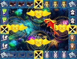 飞禽走兽大白鲨游戏 官方正式版-第3张图片-cc下载站