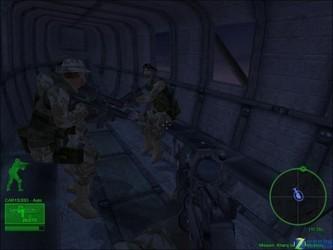 三角洲特种部队6:军刀部队 中文版-第4张图片-cc下载站