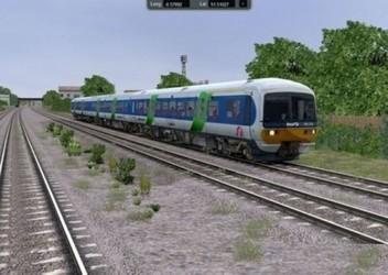 模拟火车中国站 中文版-第5张图片-cc下载站