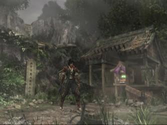 鬼武者2 中文版-第7张图片-cc下载站