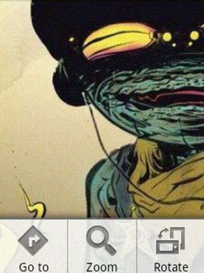 漫画阅读器Droid Comic Viewer 1.4.1.4-第4张图片-cc下载站