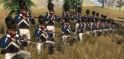 骑马与砍杀战团mod:鹰 拿破仑战争 1.4-第5张图片-cc下载站