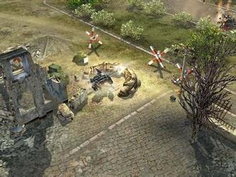 盟军敢死队 1.0.0-第5张图片-cc下载站
