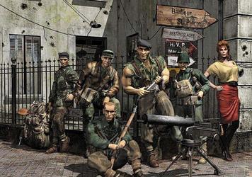 盟军敢死队 1.0.0-第6张图片-cc下载站