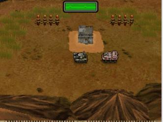 重装机兵2 重制版-第12张图片-cc下载站