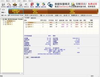 DiskGenius 简体中文版-第2张图片-cc下载站