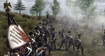 骑马与砍杀战团mod:鹰 拿破仑战争 1.4-第2张图片-cc下载站