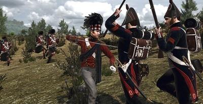 骑马与砍杀战团mod:鹰 拿破仑战争 1.4-第4张图片-cc下载站