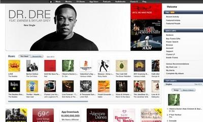 iTunes 12.10.3-第2张图片-cc下载站