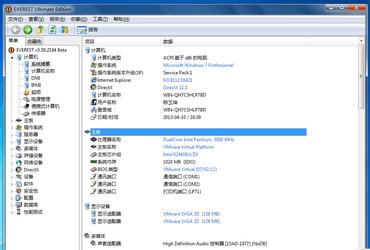 EVEREST硬件检测 中文绿色版-第8张图片-cc下载站