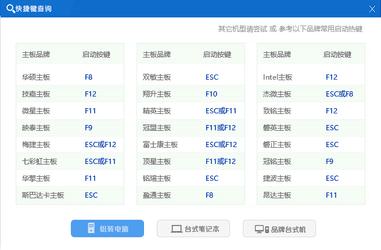 一键u盘装系统 4.2.6-第4张图片-cc下载站
