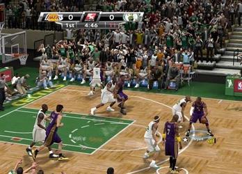NBA2k9-第2张图片-cc下载站