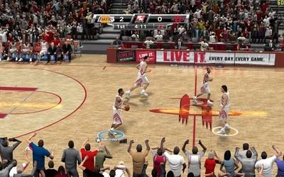 NBA2k9-第4张图片-cc下载站