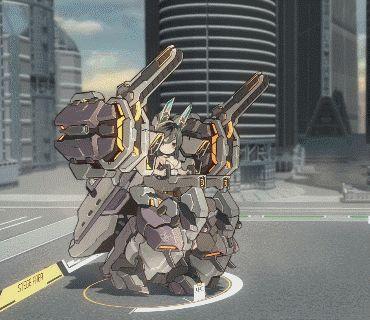 机动战姬:聚变_游戏下载预约-第9张图片-cc下载站
