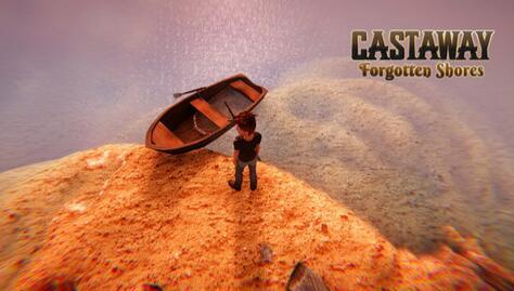 荒岛余生 1.3-第3张图片-cc下载站