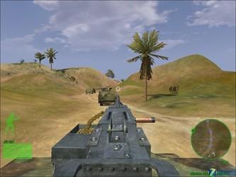 三角洲特种部队5:黑鹰坠落 中文版-第5张图片-cc下载站