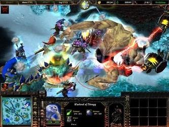 魔兽争霸3恶魔复苏 中文版-第3张图片-cc下载站