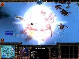魔兽争霸3恶魔复苏 中文版-第4张图片-cc下载站