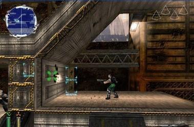 3D魂斗罗之灭绝地带 完整版-第2张图片-cc下载站