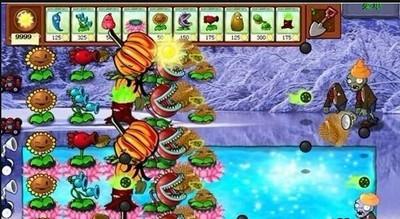 植物大战僵尸冰雪版-第3张图片-cc下载站