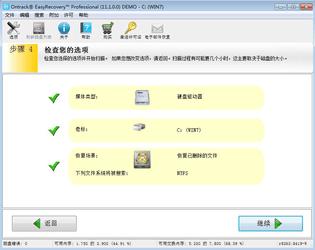Easy Recovery 9.0-第3张图片-cc下载站