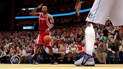 NBA Live 09-第2张图片-cc下载站
