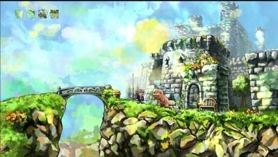 时空幻境-第2张图片-cc下载站