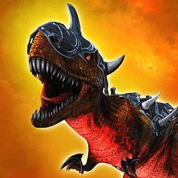 恐龙大战 1
