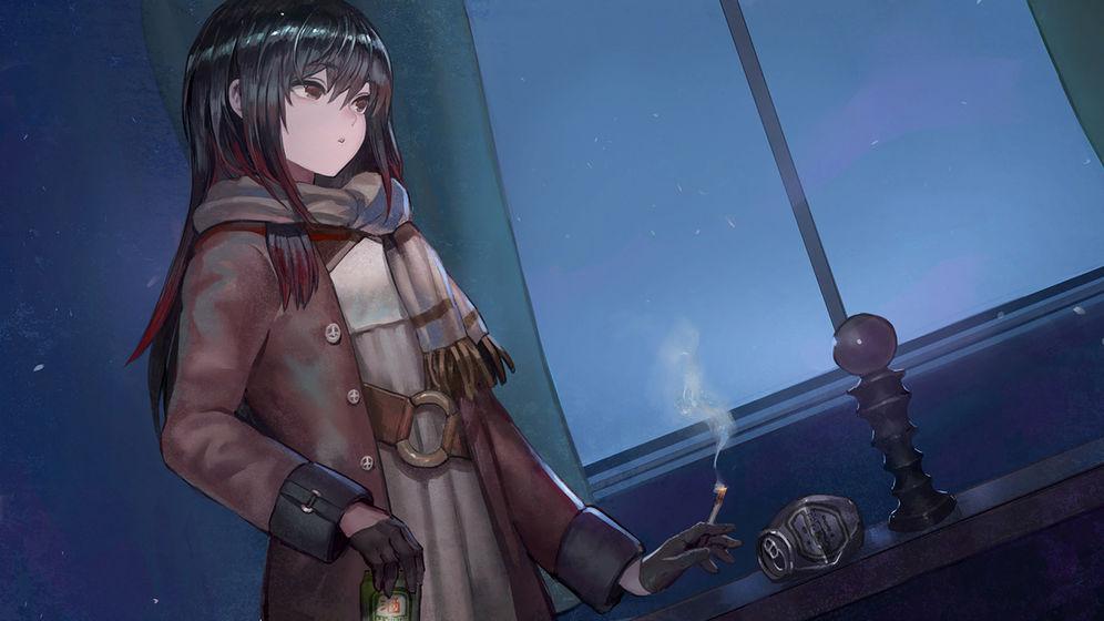 夜光_游戏下载预约-第2张图片-cc下载站