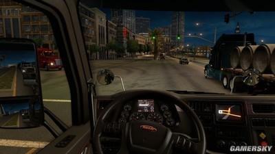 美国卡车模拟-第7张图片-cc下载站