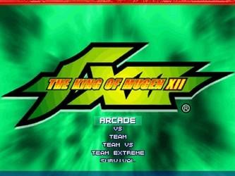 拳皇12-第2张图片-cc下载站