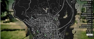 GTA5所有店面办公大楼门大开MOD-第2张图片-cc下载站