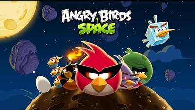 愤怒的小鸟太空版-第2张图片-cc下载站