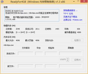 ReadyFor 4GB 1.3-第2张图片-cc下载站