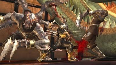 忍者龙剑传2 中文版-第7张图片-cc下载站