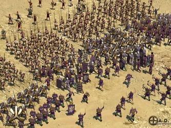 帝国时代3:酋长-第2张图片-cc下载站