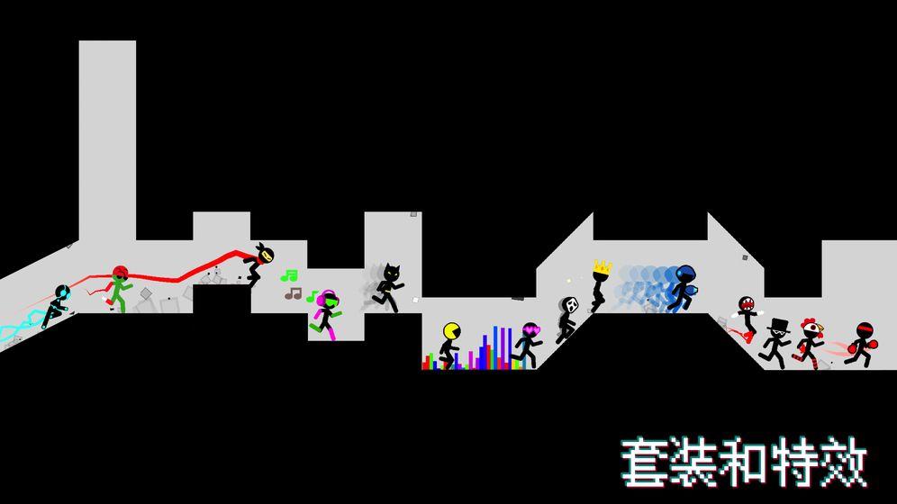 跑跑先生X_游戏下载预约-第4张图片-cc下载站