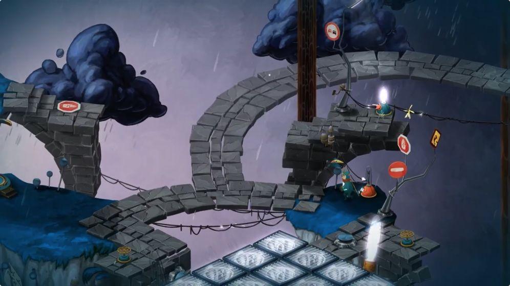 虚构世界    CN_游戏下载预约-第2张图片-cc下载站