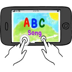 ABC儿童歌曲 1.0.7