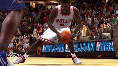 NBA Live 09-第4张图片-cc下载站