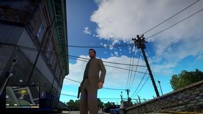 GTA4仿GTA5风格的ENB光影MOD-第3张图片-cc下载站