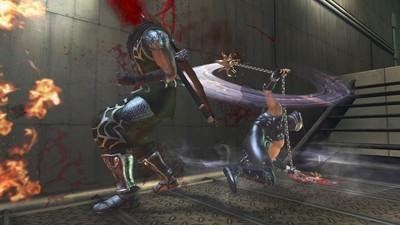 忍者龙剑传2 中文版-第3张图片-cc下载站