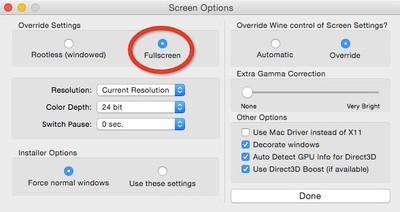 极品飞车14 For Mac 1.0-第3张图片-cc下载站