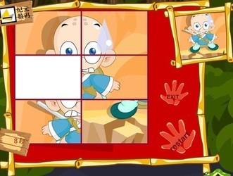 拼图游戏(PuzzleGame) 1.2.6-第2张图片-cc下载站