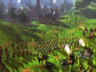 帝国时代3:酋长-第3张图片-cc下载站
