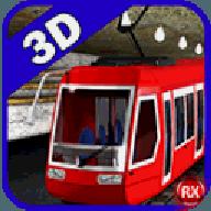 地铁列车驾驶模拟器 1.1.3