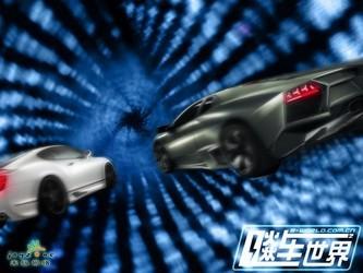 飚车世界 最新版-第3张图片-cc下载站