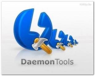 DAEMON Tools 5.0.1高级版-第5张图片-cc下载站