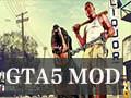 GTA5最新版无限抢银行MOD
